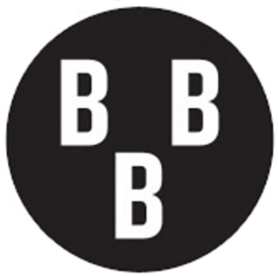 Birmingham Black Barons logo from 1900-