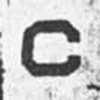 Camden Skeeters logo from 1918-