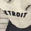 Detroit Olympics logo from 1930-