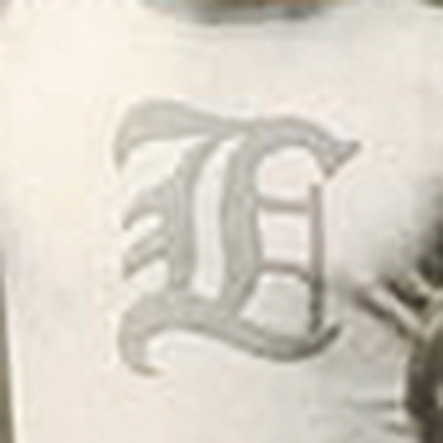Lowell (Mass.) logo from 1901-1905