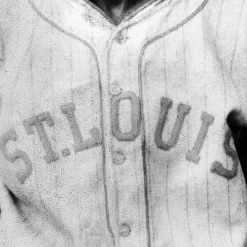 St. Louis Stars logo from 1911-1931