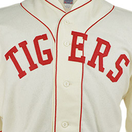 Toledo Tigers logo from 1923-1923