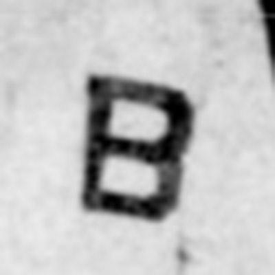 Birmingham Giants logo from 1904-1909