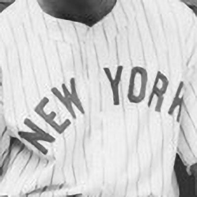 New York Black Yankees logo from 1933-1948