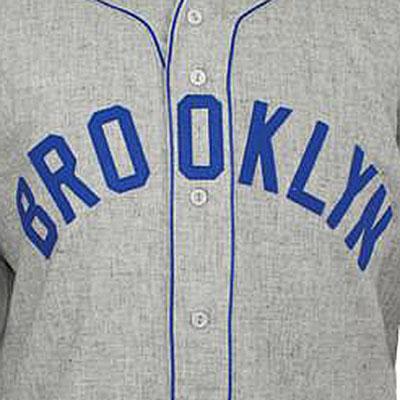 Brooklyn Royal Giants logo from 1905-1918