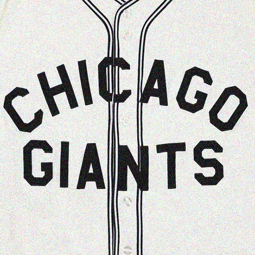 Chicago Giants logo from 1910-1921