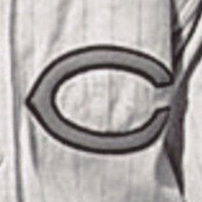 Baltimore Elite Giants logo from 1931-1931