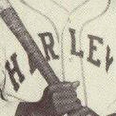 New York Black Yankees logo from 1931-1932