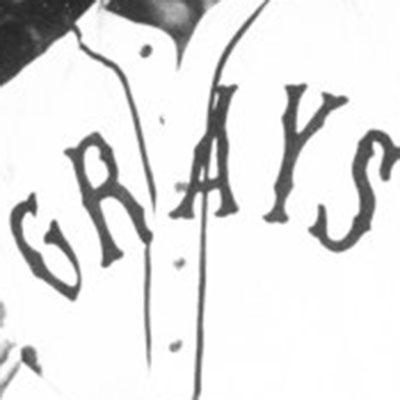 Little Rock Grays logo from 1932-1932