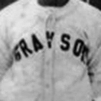 Montgomery Grey Sox logo from 1932-1932