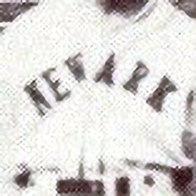 Newark Dodgers logo from 1934-1935