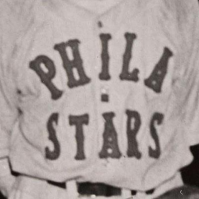 Philadelphia Stars logo from 1933-1948