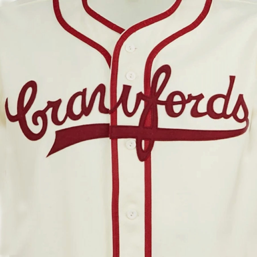 Pittsburgh Crawfords logo from 1940-1945