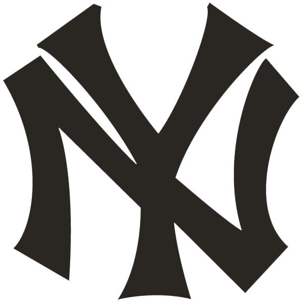New York Yankees logo from 1913-1914