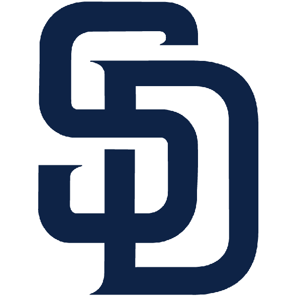 San Diego Padres logo from 2015-2019