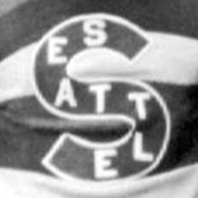 Seattle Metropolitans logo from 1916-