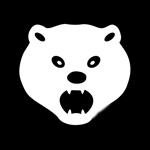 Washington Bears logo from 1943-