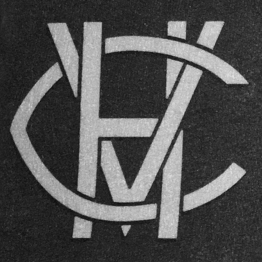 Winnipeg Victorias logo from 1892-1894