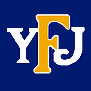 Frankford Yellow Jackets logo from 1927-