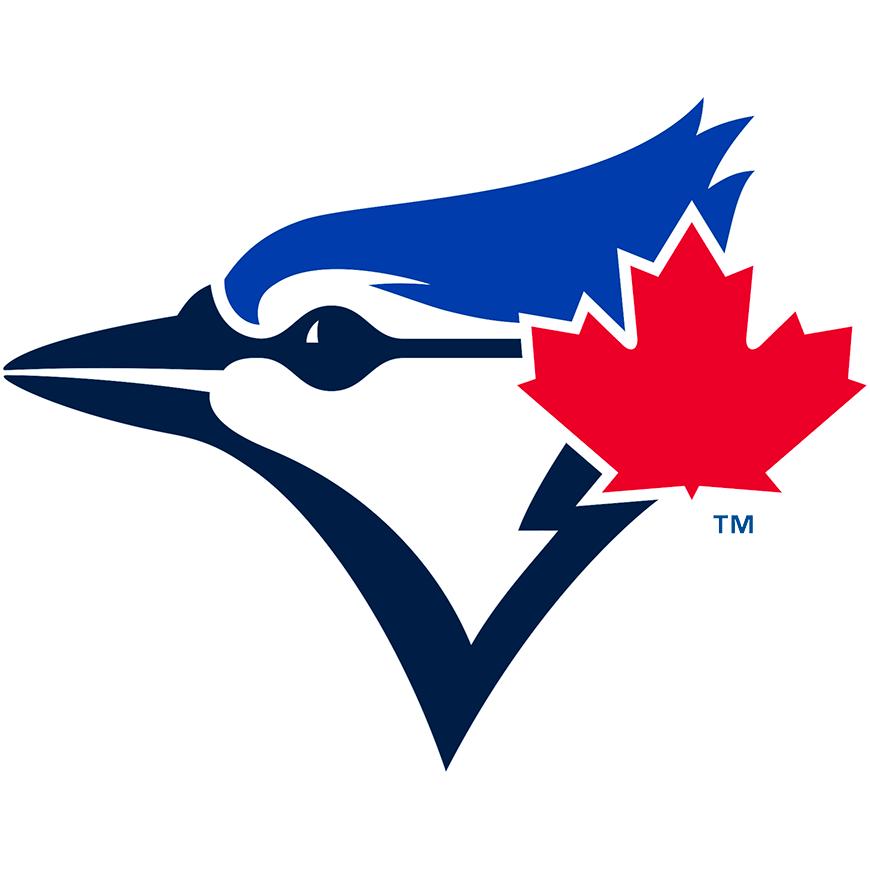 Toronto Blue Jays logo from 2020-
