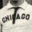 Chicago Cubs logo from 1870-1900