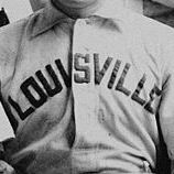 Louisville Colonels logo from 1871-