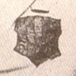 Baltimore Canaries logo from 1872-