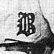 Baltimore Orioles logo from 1882-1895