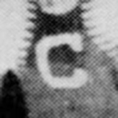 Chattanooga Majors logo from 1948-1948