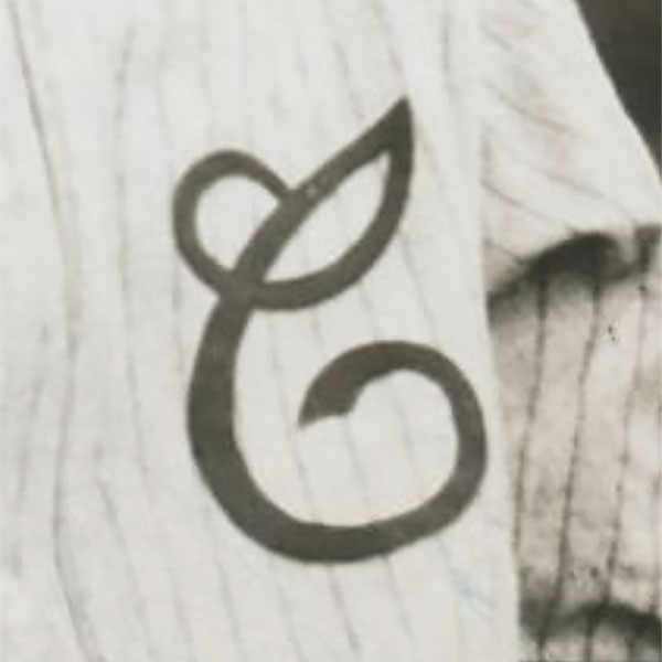 Cleveland Green Sox logo from 1913-1913
