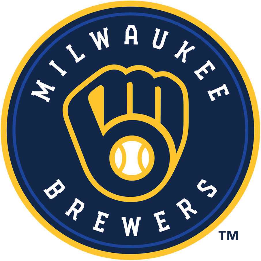 Milwaukee Brewers logo from 2020-