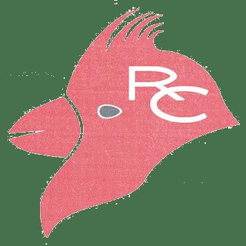 Arizona Cardinals logo from 1920-1921