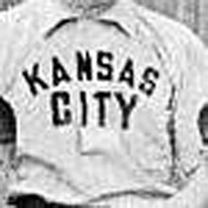 Kansas City Cowboys logo from 1888-