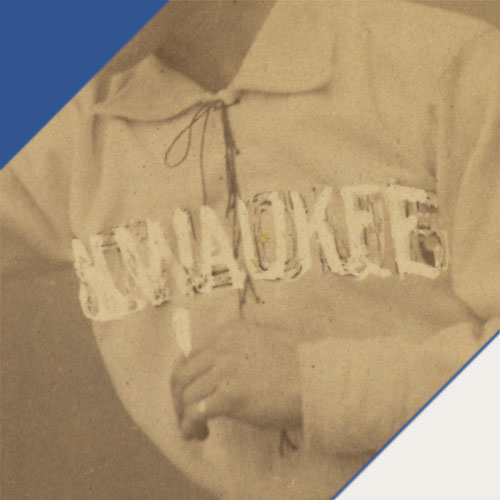 Milwaukee Brewers logo from 1891-