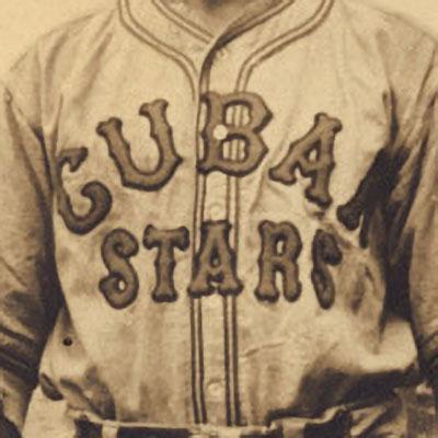 Cuban Stars (East) logo from 1932-1936