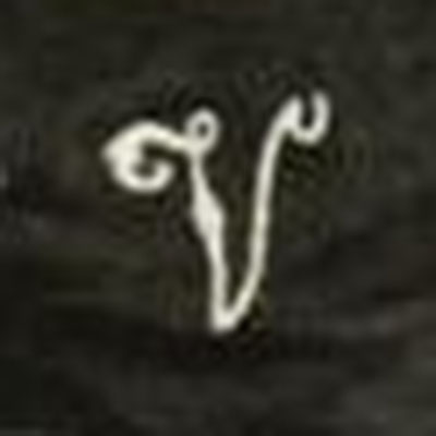 Montreal Victorias logo from 1894-1901