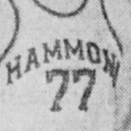Hammond Ciesar All-Americans Logo