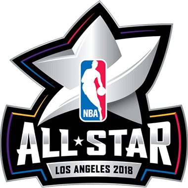 NBA East All-Stars Logo