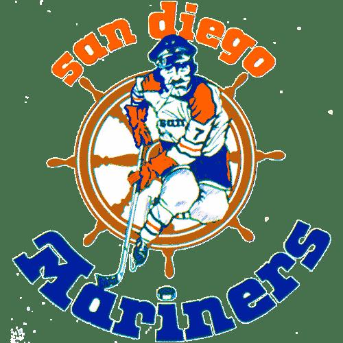 San Diego Mariners Logo
