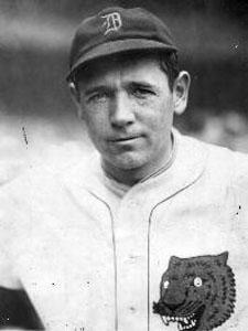 1916 Detroit Tigers season