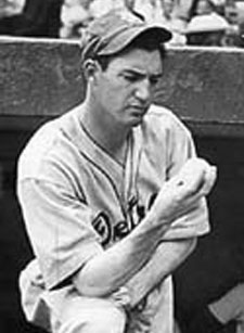 1933 Detroit Tigers season
