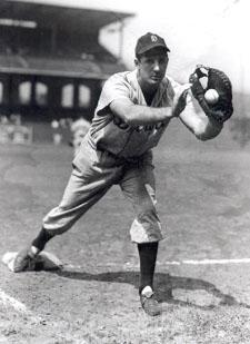 1938 Detroit Tigers season