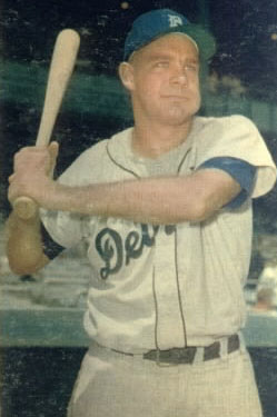 1959 Detroit Tigers season