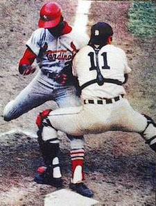 1968 MLB Season