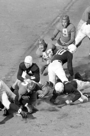 1933 Chicago Cardinals Season