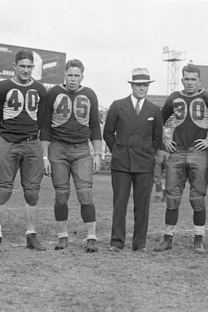 1934 Chicago Cardinals Season