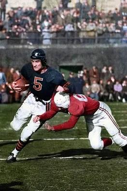 1936 Chicago Cardinals Season