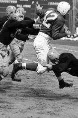 1940 Chicago Cardinals Season