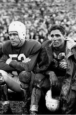 1945 Chicago Cardinals Season