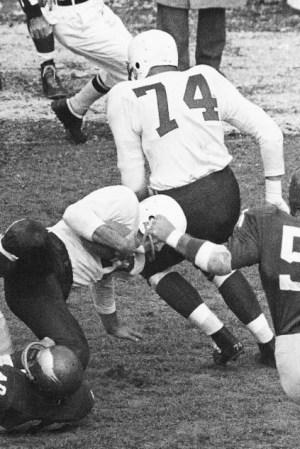 1956 Chicago Cardinals Season